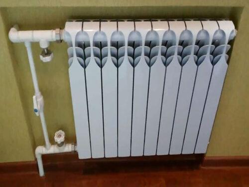 радиаторная батарея